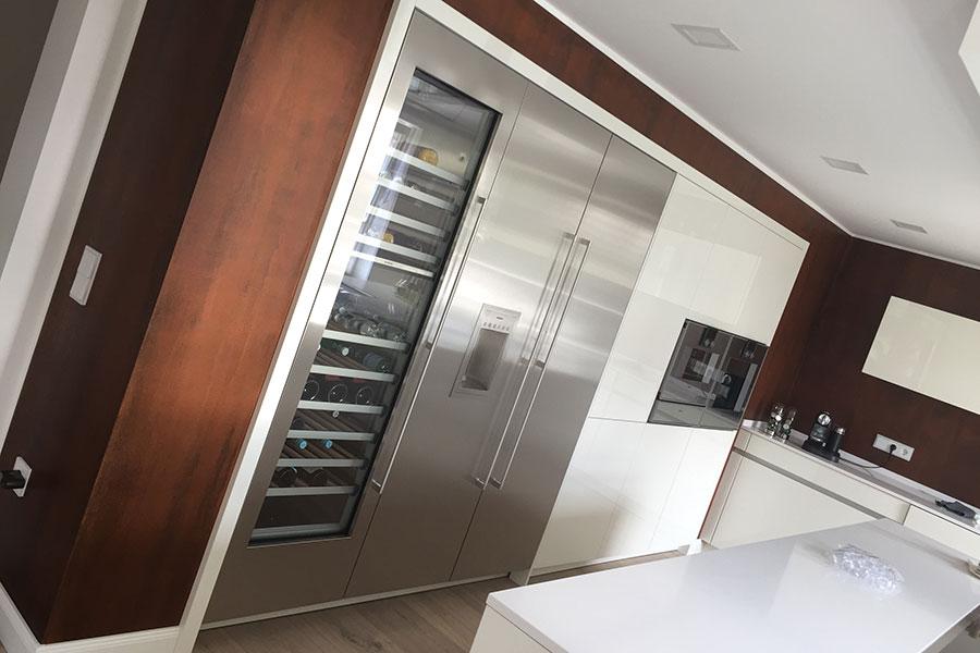 Küchen Renovierung