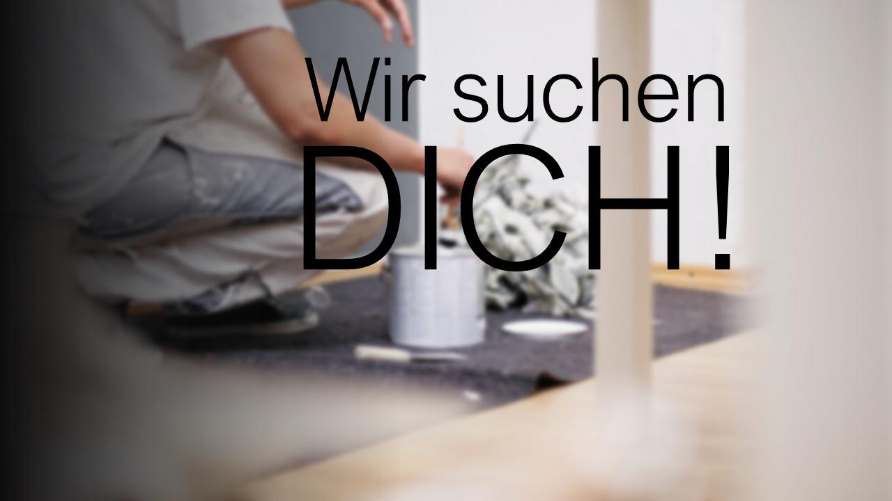 Stellenangebot Maler/Lackierer (M/W/D)